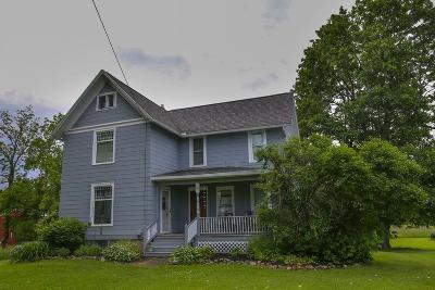 Ontario County Single Family Home For Sale: 11 Elm Street