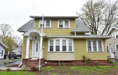 Rochester Single Family Home A-Active: 2240 Titus Avenue