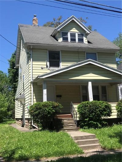 Rochester Single Family Home A-Active: 117 Winterroth Street