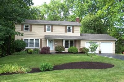 Monroe County Single Family Home A-Active: 4 Mulberry Circle