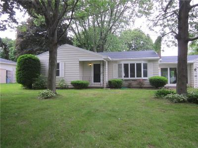 Rochester Single Family Home A-Active: 37 Wedgewood Drive