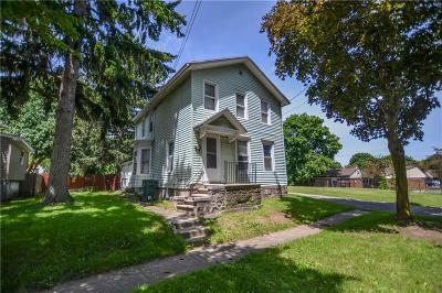 Rochester Single Family Home For Sale: 18 Kestrel Street