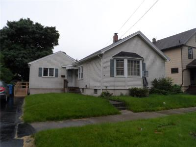 Monroe County Single Family Home A-Active: 157 Curtis Street