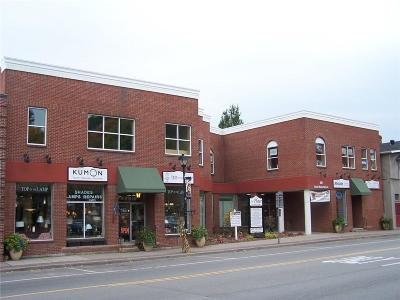 Commercial Lease A-Active: 10 East Main Street