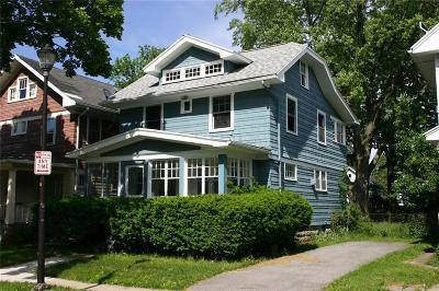 Monroe County Single Family Home A-Active: 92 Millbank Street