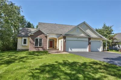 Monroe County Single Family Home A-Active: 70 Small Pine Circle