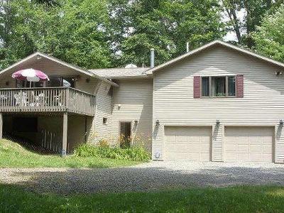Cayuga County, Monroe County, Ontario County, Seneca County, Yates County Single Family Home A-Active: 390 Olney Road