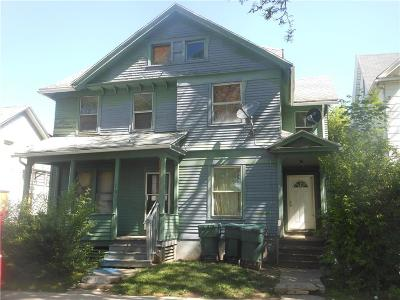 Monroe County Multi Family 2-4 A-Active: 26 Locust Street #26
