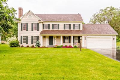 Pittsford Rental A-Active: 14 Turnberry Lane