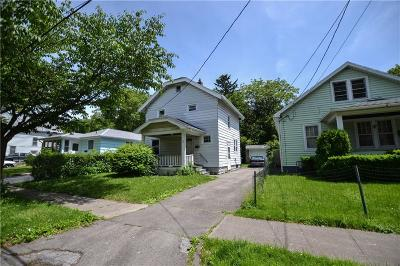 Rochester Single Family Home For Sale: 48 Jerold Street