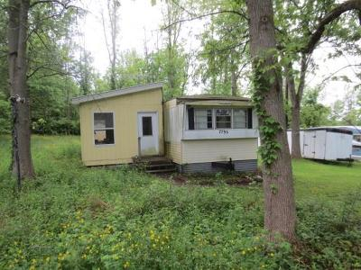 Genesee County, Livingston County, Monroe County, Ontario County, Orleans County, Wayne County Single Family Home A-Active: 7796 Dove Road
