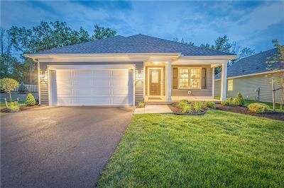 Monroe County Single Family Home A-Active: 5 Willowford