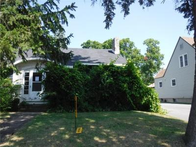 St Lawrence County Single Family Home For Sale: 22 W Hatfield Street