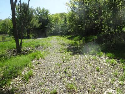 Allegany County, Cattaraugus County Residential Lots & Land A-Active: 1257 Sugar Hill Road