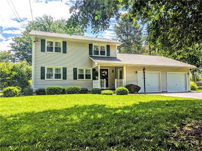 Monroe County Single Family Home A-Active: 42 Meadowview Drive