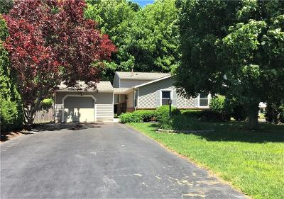 Monroe County Single Family Home A-Active: 26 Curtisdale Lane