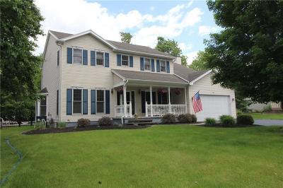 Pittsford Single Family Home A-Active: 34 Little Glen Road