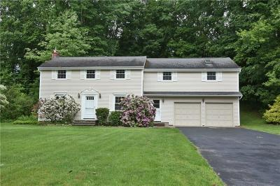 Pittsford Single Family Home A-Active: 20 Woodside Lane
