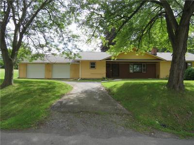 Single Family Home For Sale: 205 Hamilton Street