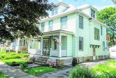 Rochester Single Family Home A-Active: 97 Rosedale Street