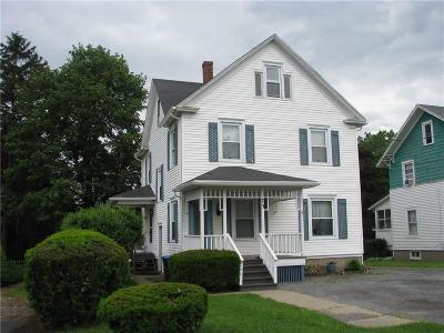 Multi Family 2-4 A-Active: 73 Reed Street