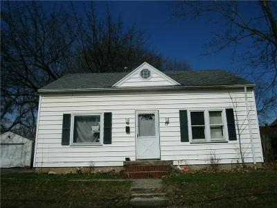 Monroe County Single Family Home A-Active: 71 Cummings Street