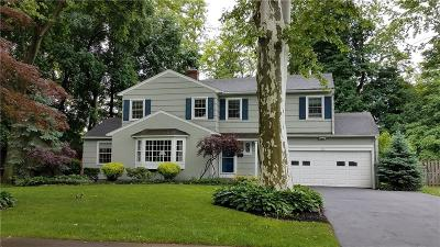 Monroe County Single Family Home A-Active: 223 Windemere Road