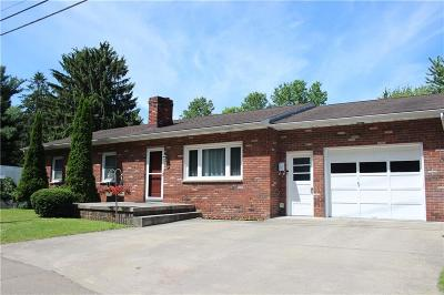 Single Family Home A-Active: 57 Mill Street