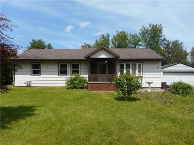 Monroe County Single Family Home A-Active: 38 Hollybrook Road