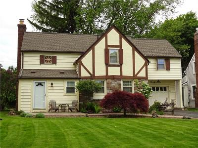 Monroe County Single Family Home A-Active: 27 Hollymount Road