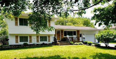 Monroe County Single Family Home A-Active: 63 Frear Drive