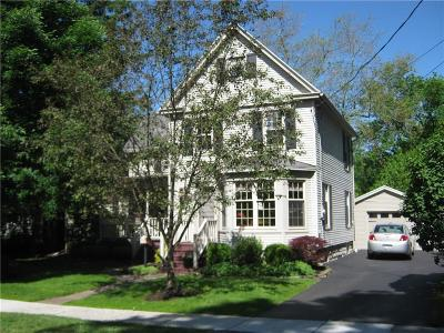 Genesee County Single Family Home A-Active: 131 Union Street