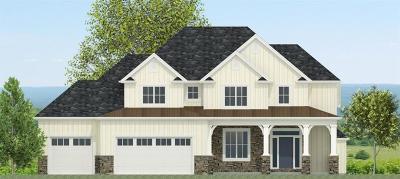 Genesee County, Livingston County, Monroe County, Ontario County, Orleans County, Wayne County Single Family Home A-Active: 8 Marissa Beth Way Way