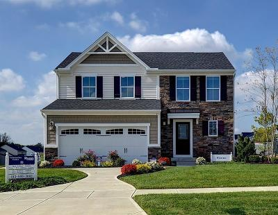 Single Family Home A-Active: 118 Tweed Trail