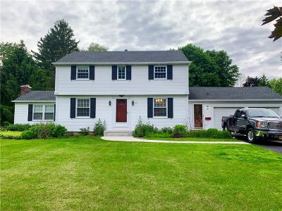 Webster Single Family Home A-Active: 19 Maryvale Drive