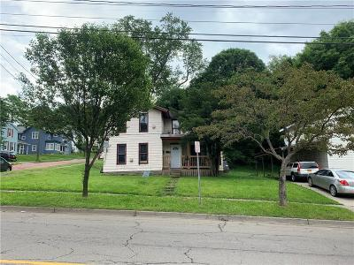 Multi Family Home For Sale: 916 N Main