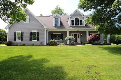 Webster Single Family Home For Sale: 1128 Canopy Trail