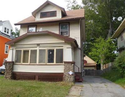 Monroe County Single Family Home A-Active: 568 Augustine Street
