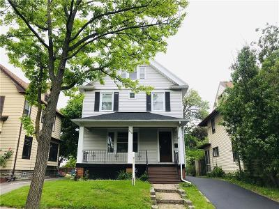 Rochester Single Family Home For Sale: 340 Birr Street