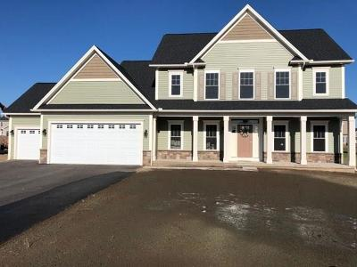 Monroe County Single Family Home For Sale: 199 Forest Glen Drive