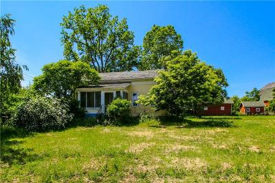 Monroe County Single Family Home For Sale: 491 Island Cottage Road