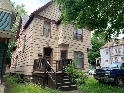 Single Family Home For Sale: 921 N Main Street