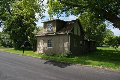 Monroe County Single Family Home For Sale: 359 E Manitou Road