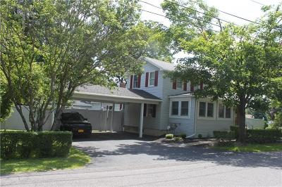 Single Family Home For Sale: 193 Reed Street