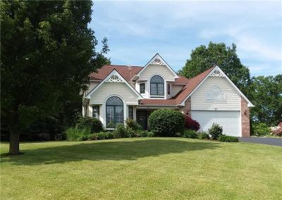 Penfield Single Family Home For Sale: 87 Guygrace Lane