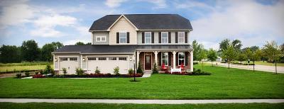 Farmington Single Family Home For Sale: 625 Jasper Drive