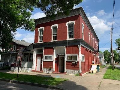 Monroe County Commercial For Sale: 136 Campbell Street
