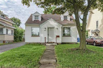 Rochester Single Family Home For Sale: 460 Genesee Park Boulevard