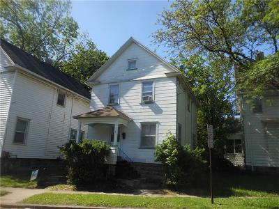 Rochester Single Family Home For Sale: 7 Rocket Street