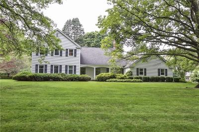 Pittsford Single Family Home For Sale: 15 Whitestone Lane
